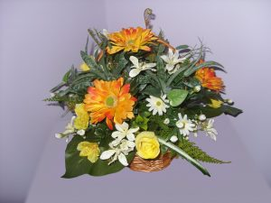 Orange & Lemon Basket - £24.00