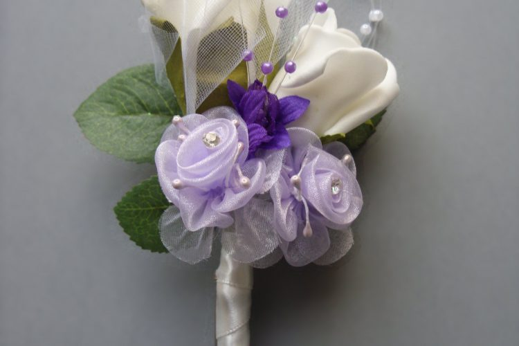 Wedding Corsage - £6.50
