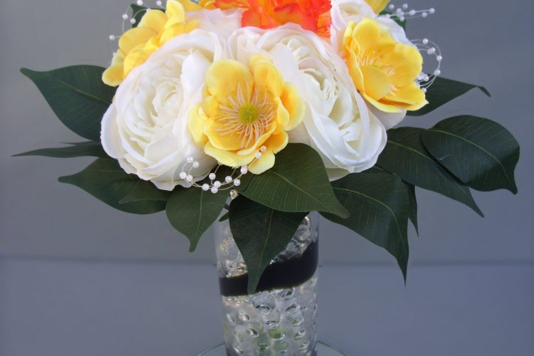 Rose & Anemone Bouquet - £63.50